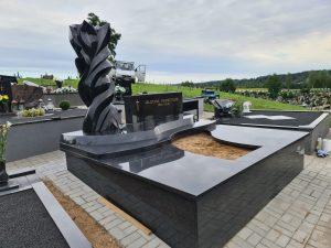 granitela paminklai kapavietei 2