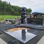 granitela paminklai kapavietei 3
